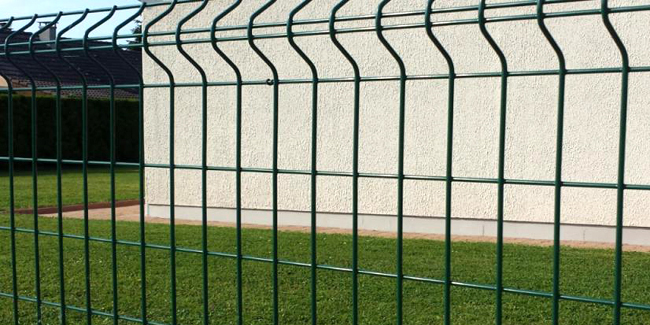 Tout ce qu'il y a à savoir sur les clôtures en grillage rigide